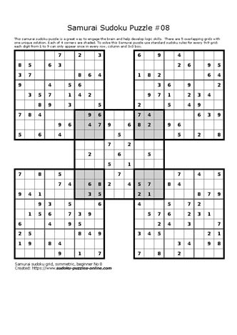 Logic and Rules Solve Puzzle
