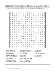 Hidden Words Puzzle