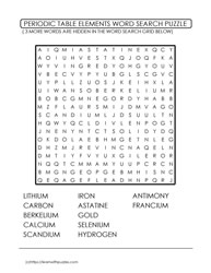 Periodic Vocab Hidden Words